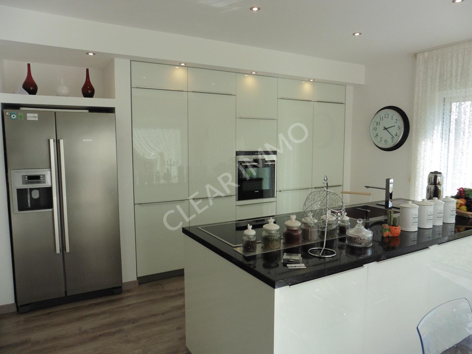 vente Maison cubique 160m2