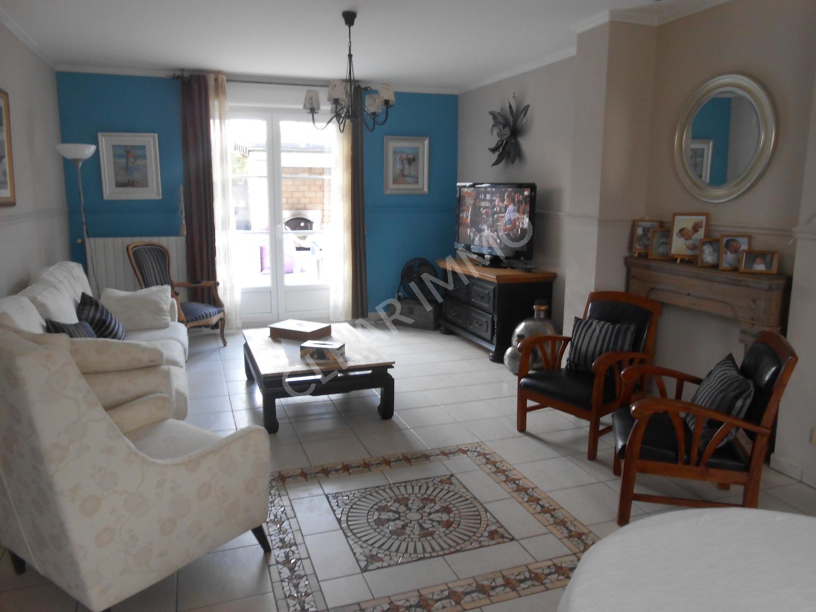 Vente maison à fameck 5 pièces 180 m²