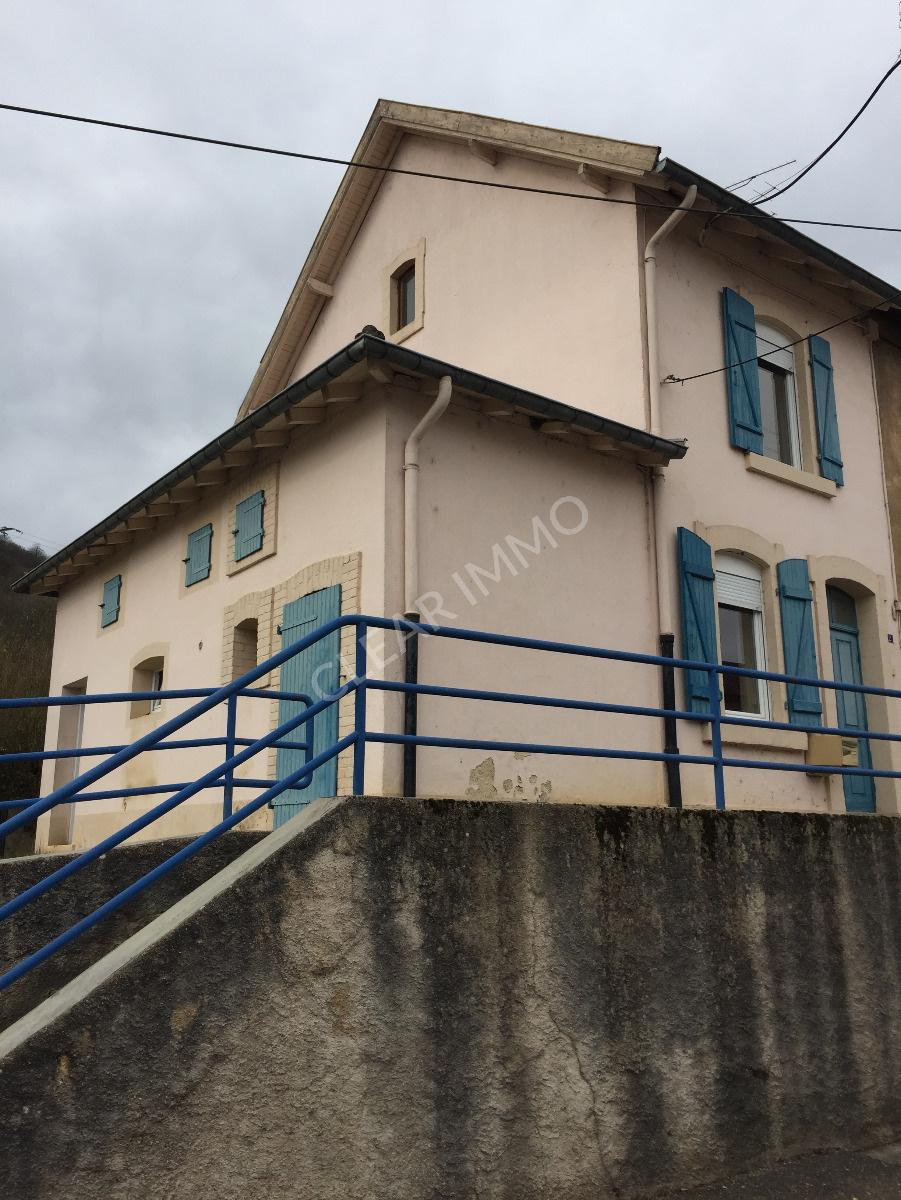 Vente Maison Marange Silvange 57535 Sur Le Partenaire