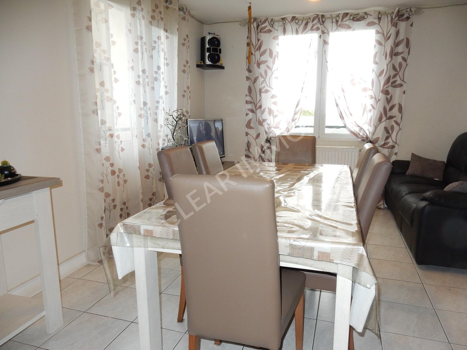 Offres de location Appartement Piennes (54490)