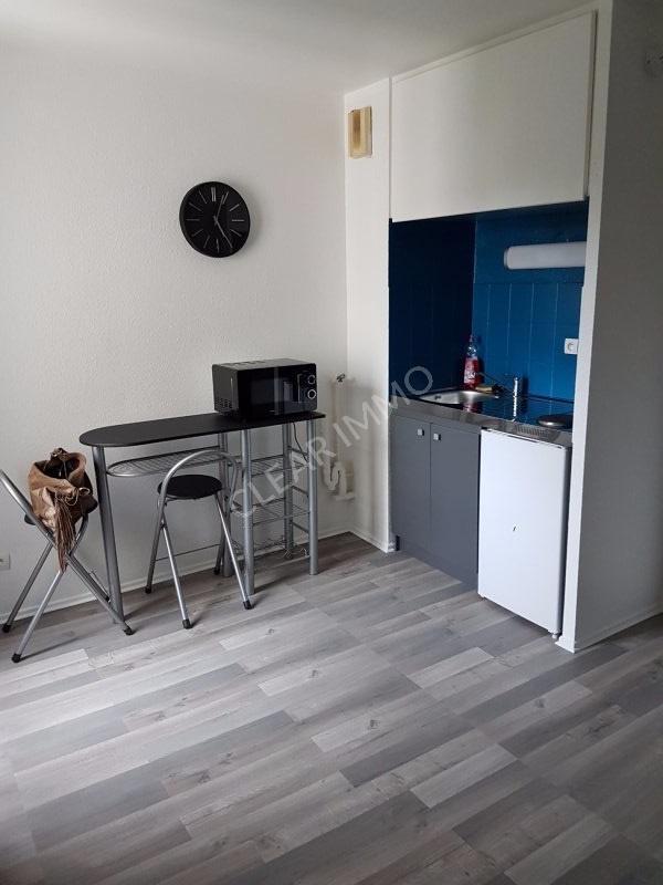 Offres de vente Appartement Metz (57000)