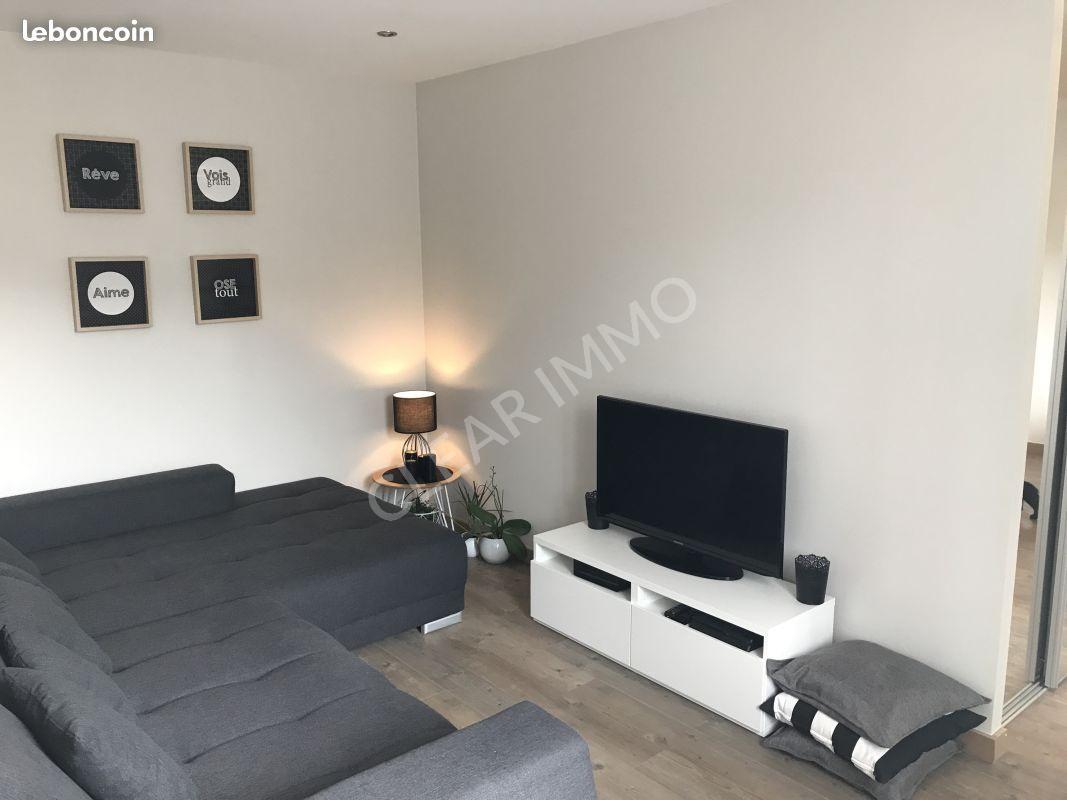 Annonce vente appartement hayange 57700 70 m 93 000 for Appartement original