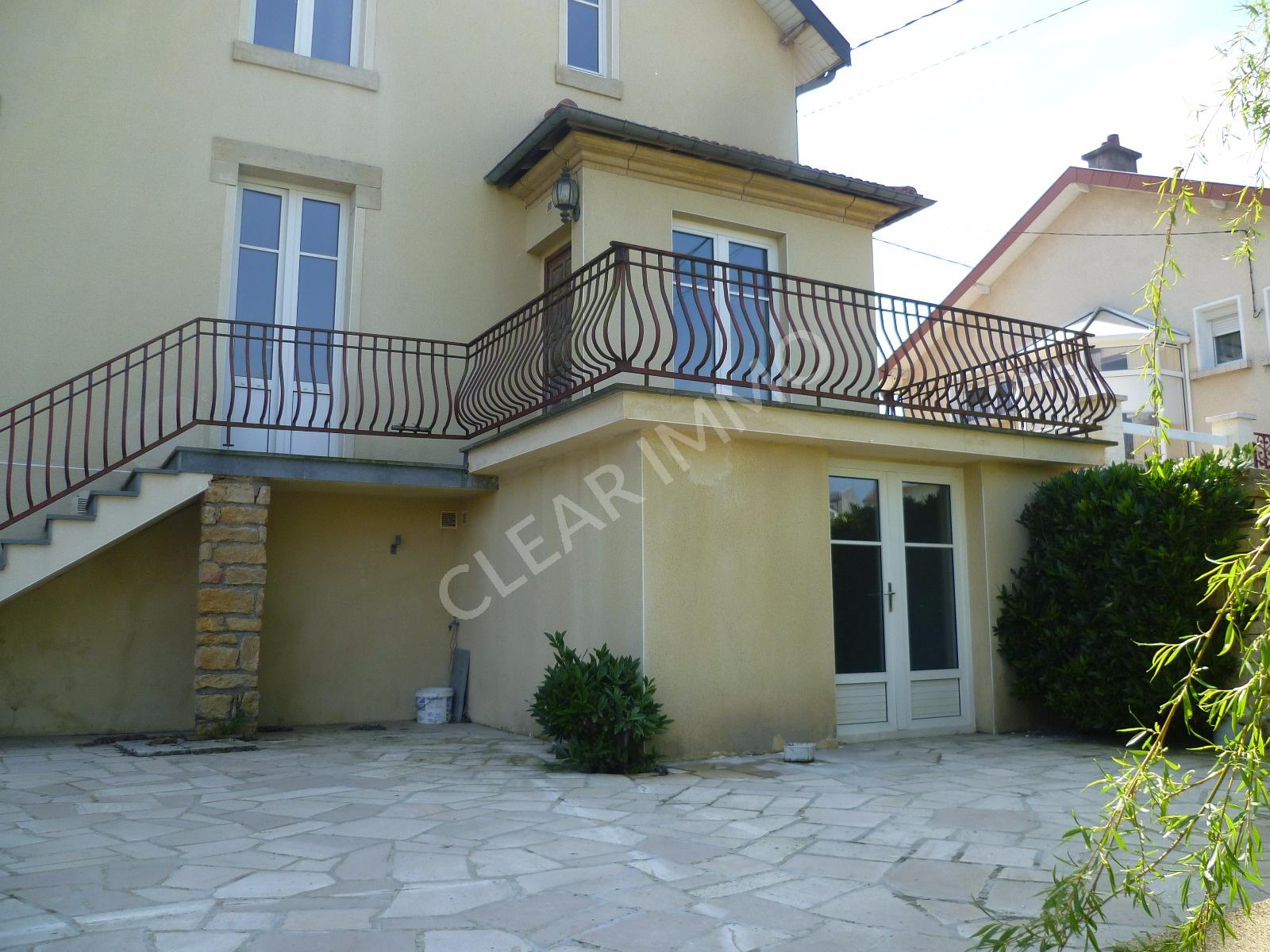 Annonce vente maison longwy 54400 170 m 260 000 for Vente maison individuelle 06