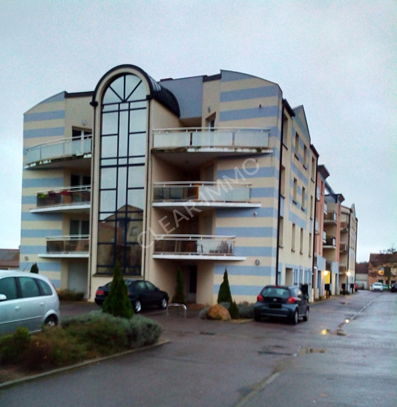 Offres de location Appartement Hagondange (57300)