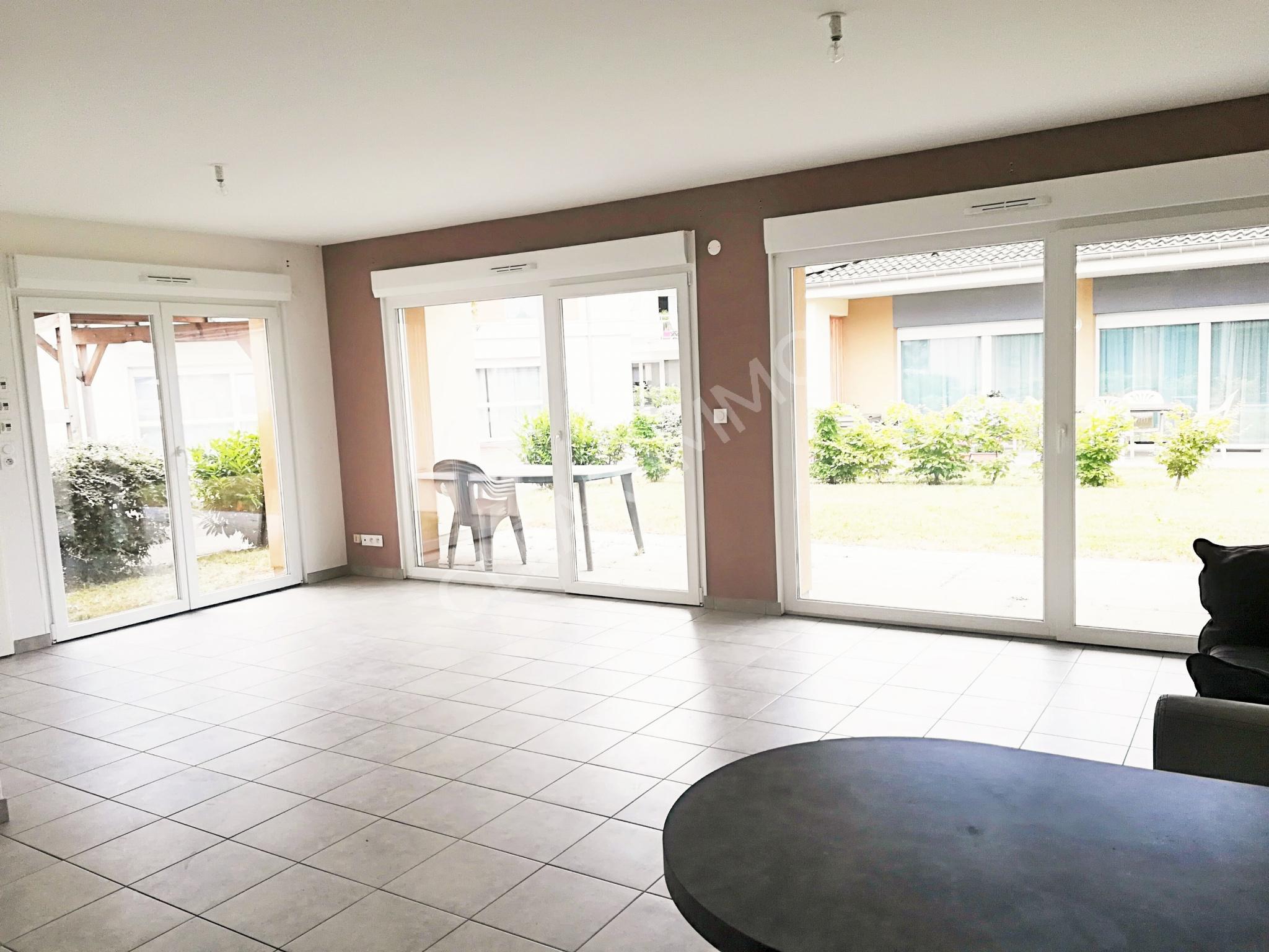 Location Appartement Amneville