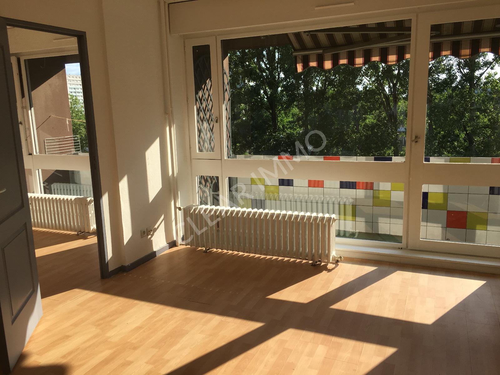 Offres de vente Appartement Metz (57070)