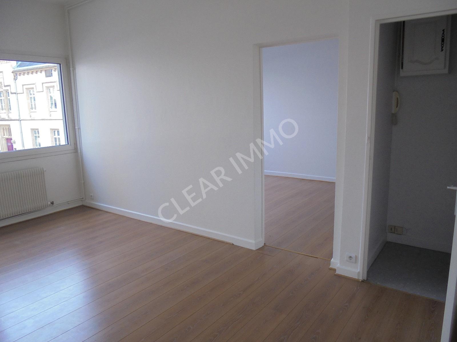 Annonce vente appartement 43 m 90 000 992738236727 for Annonce vente appartement