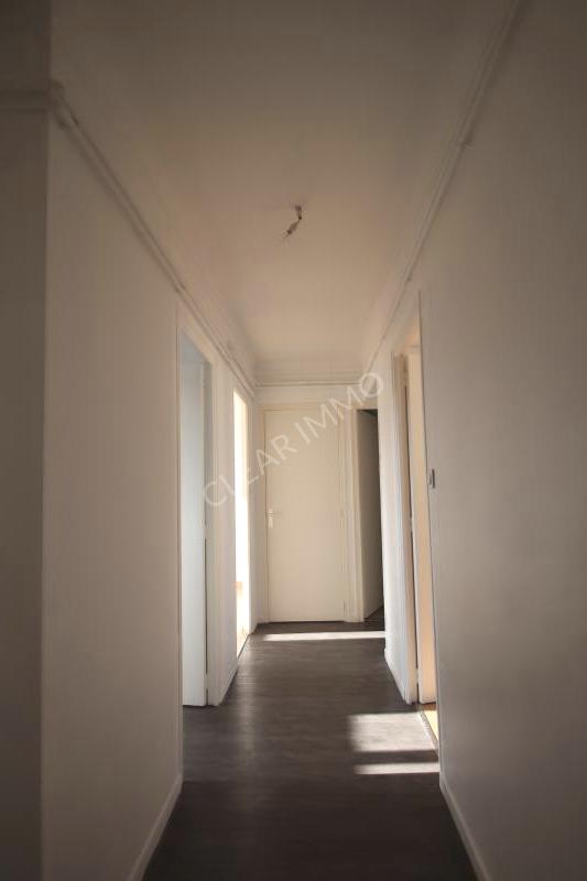 Couloir F4 2ième étage