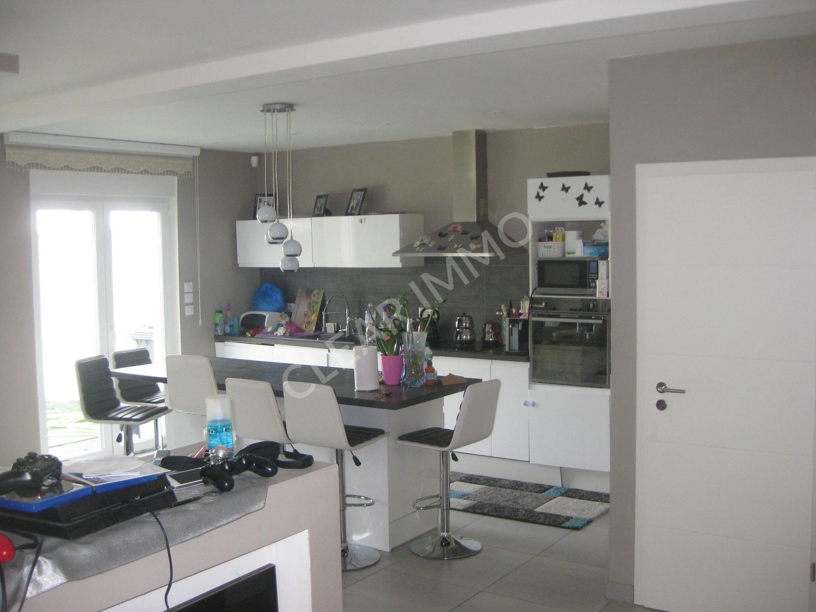 Annonce vente maison 125 m 249 000 992741649264 for Assurance auto et maison