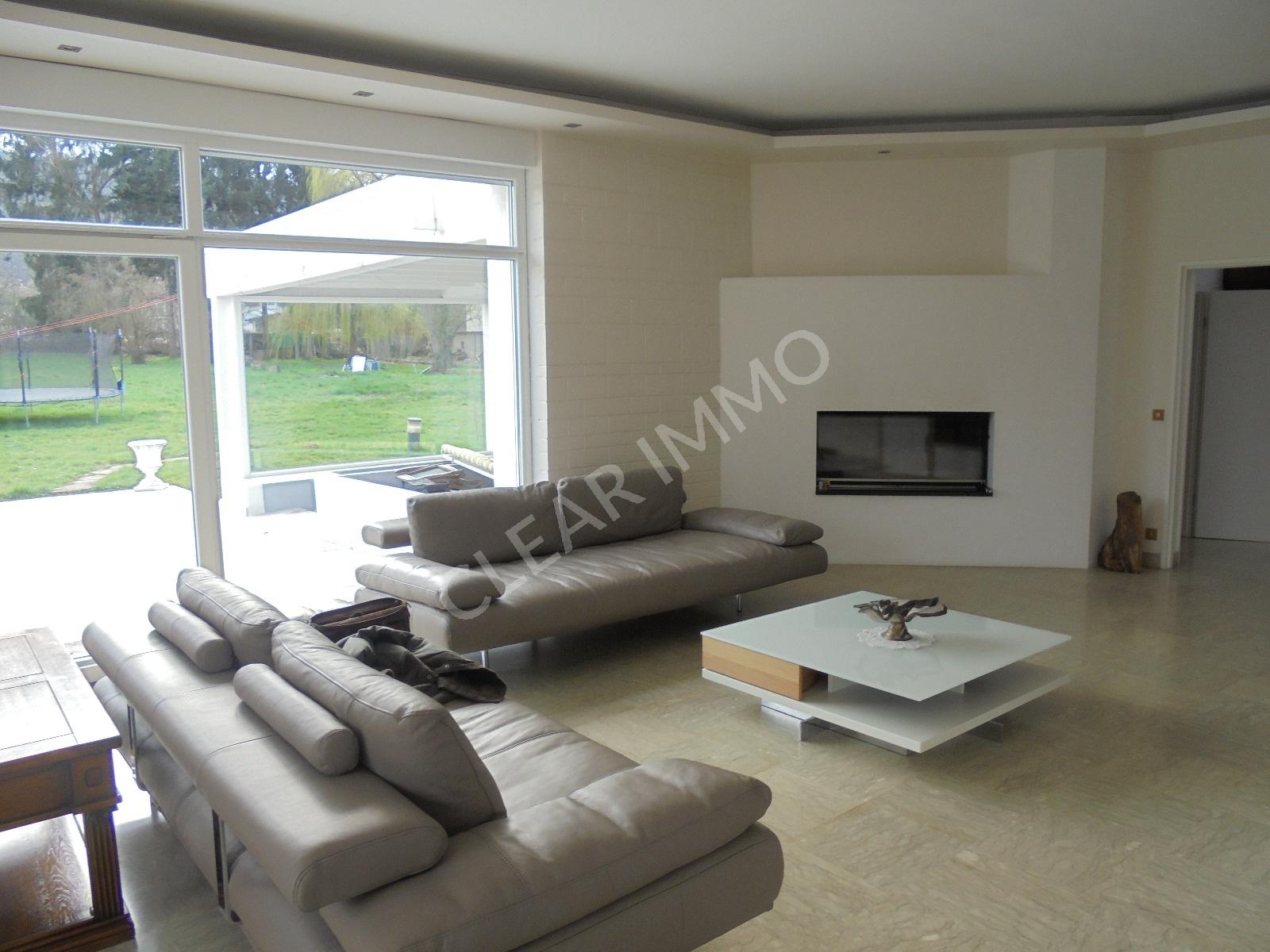 Magnifique villa plain pied 390 m2 sur 50 ares de terrain
