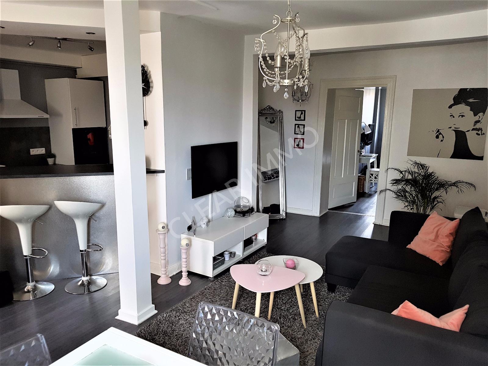 annonce vente appartement metz 57000 54 m 118 000 992739394412. Black Bedroom Furniture Sets. Home Design Ideas