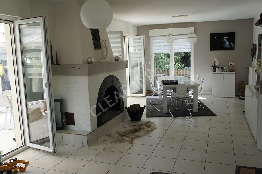 Annonce vente maison corny sur moselle 57680 200 m for Vente maison individuelle moselle