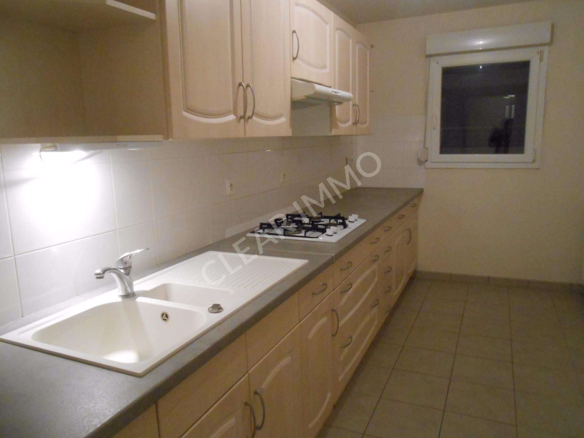 Appartement Yutz Location