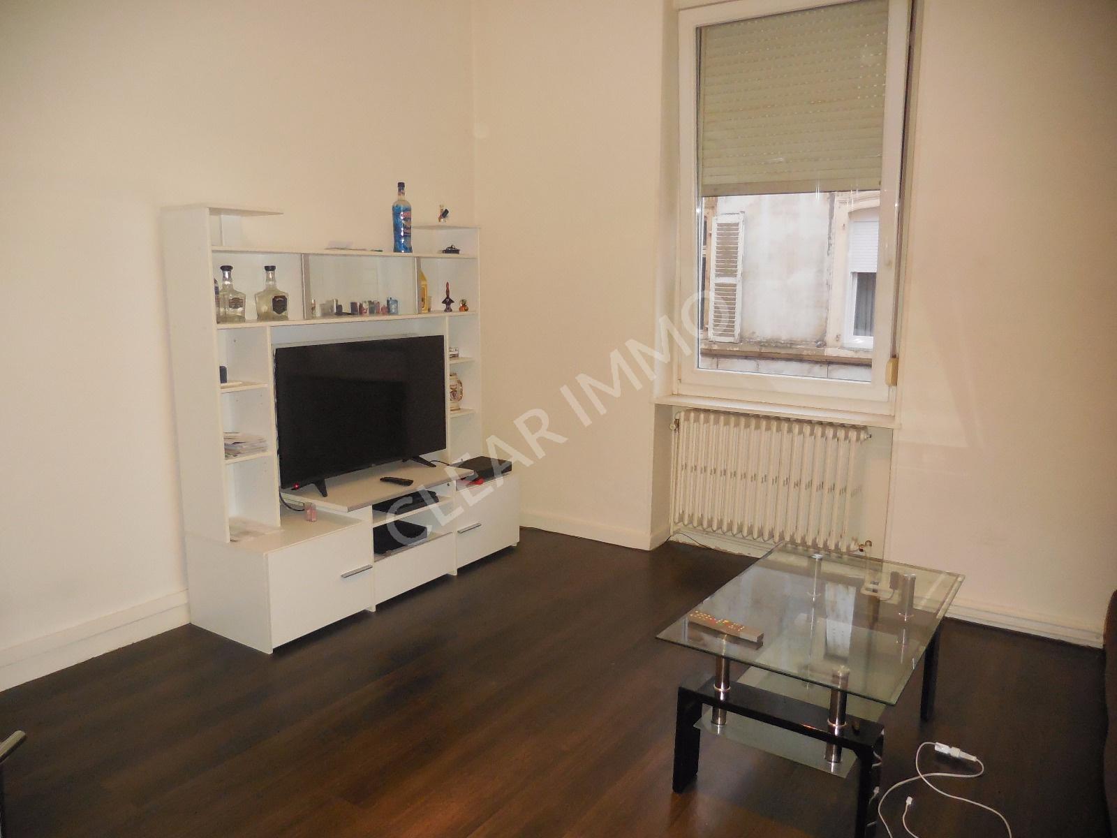 Appartement Algrange