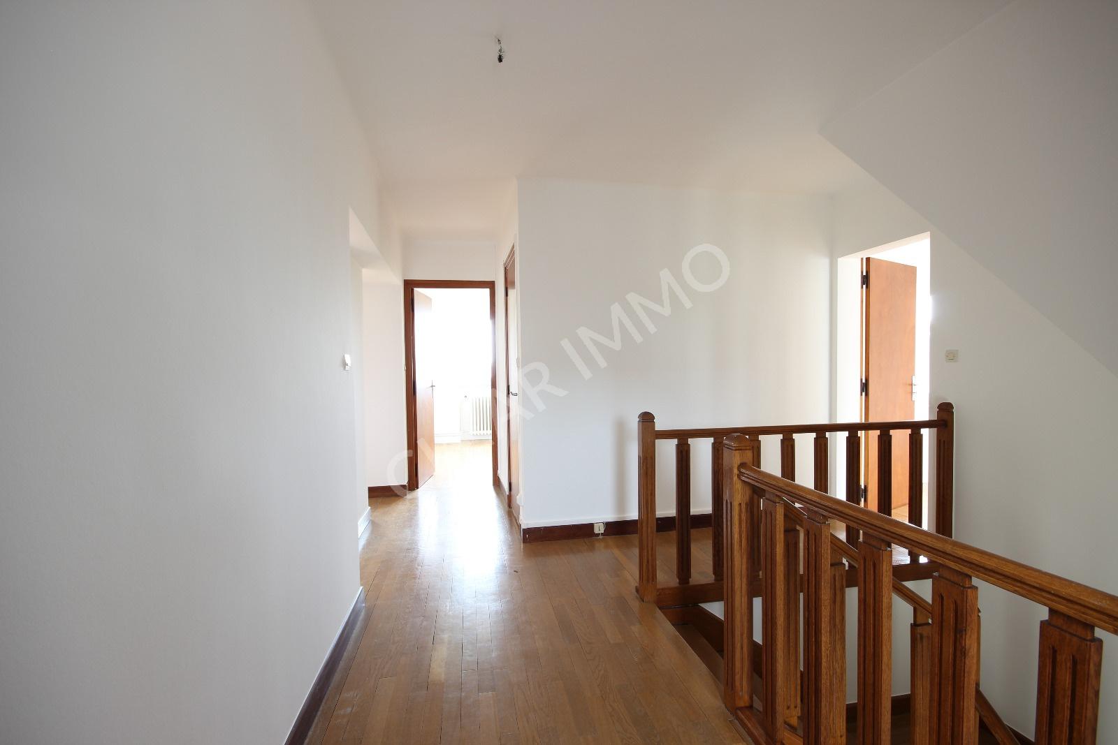 Annonce vente maison longwy 54400 170 m 225 000 for Assurance maison belgique